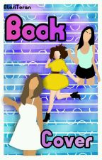 Book Cover by GloriTeran