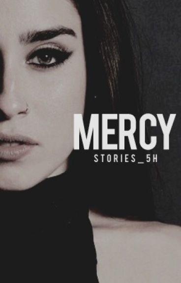 Mercy (Lauren/You)