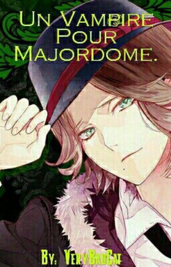 Un Vampire pour Majordome ♡