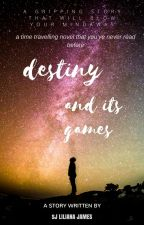 Destiny and it's games by Lilijames44