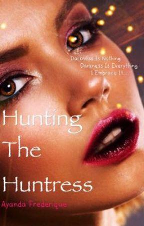 The Huntress  by AyandaMojapelo