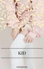 Kid → p.jisung by indiestorm