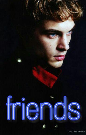 Friends •   |hiatus|