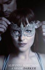 Fifty Shades Darker - UPDATES by NataliaSeattle