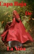 Capa Roja de La Niña ( Vondy Adaptada ) by betinha13