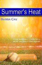 Summer's Heat by BubbaCav