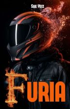 Un Chico Llamado FURIA (Libro Uno De La Serie RENEGADOS) by Sue81Jey