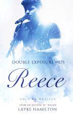 Reece | DE#0,75 by unluckyphilosopher