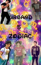 urband 5 zodiac by tinaponisyunicornios