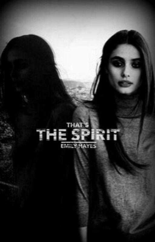 That's The Spirit by heysmallville
