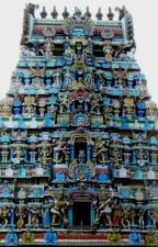 Temple of Realisation by sarvesh2000