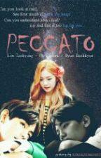 [BTS FANFICT] PECCATO by kookiemonster_-