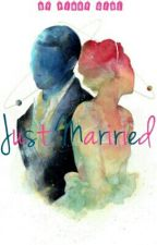 Just Married by _PINKY_GIRL_