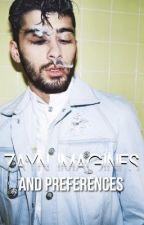 Zayn Imagines and Preferences by ZaynMalikAddiction