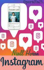 Snapchat - Niall Horan by BuchUa23