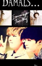 ",,Damals..."" (BTS, BoyxBoy , TaeGi) by PeacePeachnr1"
