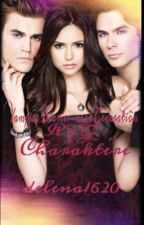 Vampire Diaries-Next Generation Charaktere  by delena1620