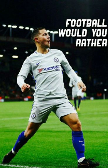 Football Would You Rather -on hold-