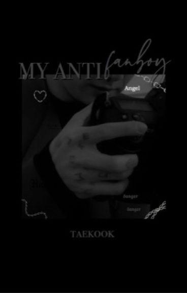 my anti-fanboy ∆ vkook » مترجمة «
