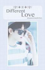 Different love|Baekhyun FF by Spacemaedchen