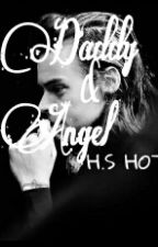 Daddy & Angel H.S HOT by Gabh_Styles69