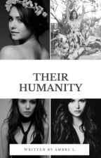 Their Humanity [1] - Stiles S.  by AmbreUwamwiza