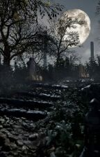 Bloodborne: Yharnam's unfortunate fate. by CarnivourousHunter