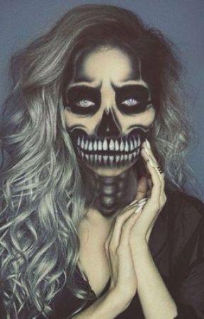 Queen of the Apocalypse by _Erin_Nicole_