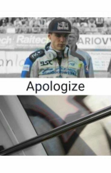 """""""Apologize"""""""