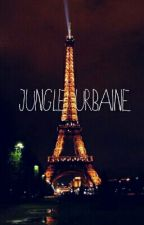 Jungle Urbaine by QL2F2Y