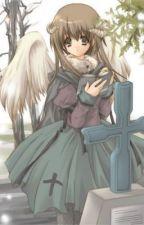 Thiên thần hay ác quỷ by Myangle
