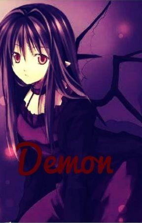 Demon by -DemonDays-
