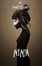 Ninja //Afluttet// by SHWestergaard
