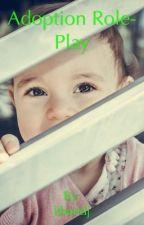 Adoption role-play by kbandj