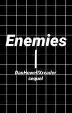 Enemies (the sequel to best of both worlds) by Phanta1
