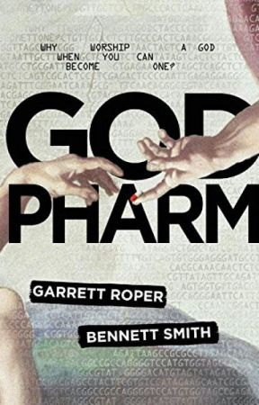God Pharm - Chapter I by smithdcd