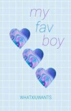 my fav boy ☂ [h8shi] by yepuji