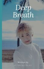 Deep Breath ✵ Chanbaek by https_nicolas