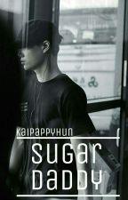 Sugar Daddy // Sekai by kaipappyhun