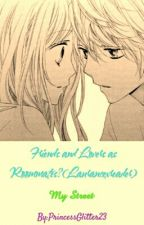 Friends and Lovers as Roommates? (Laurancexreader) Sequel by PrincessGlitter23