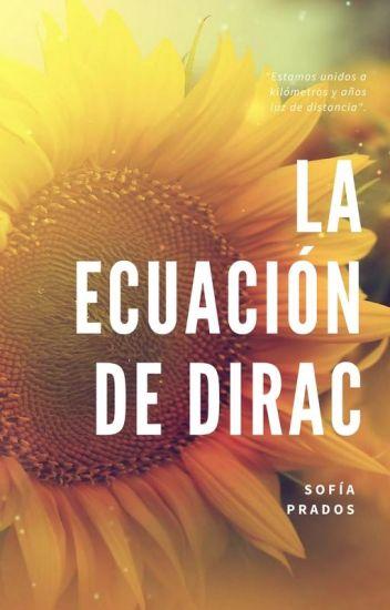 La ecuación de Dirac