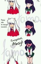 Memes para Inu fans  by AlbaBolaos