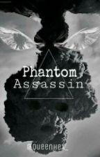 Phantom Assassin (On-g.) by Queenhex_