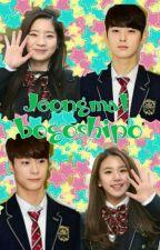 Jeongmal Bogoshipo by chanbaek_nurul