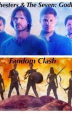 Winchesters and the Seven: Greek Gods (completed)  by tessanally