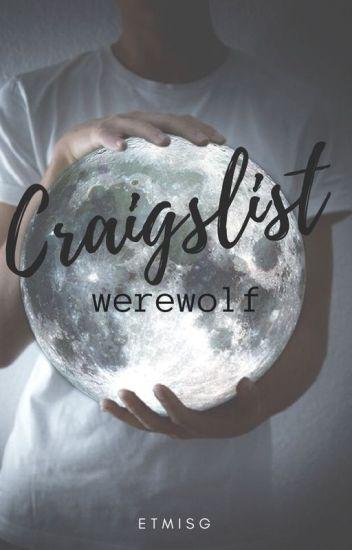 Craigslist Werewolf