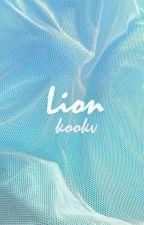 Lion → KookV by Dkookiess