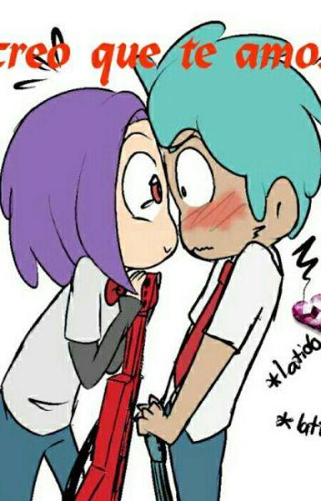 Bon x Bonnie Creo Que Te Amo!! (Editando)