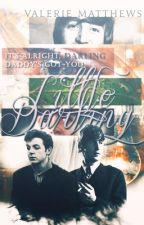 Little Darling » mclennon au  by Enchancer97