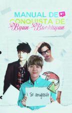 Manual de conquista de Byun BaekHyun OT12 KaiSoo BaekYeol HunHan ChenMin TaoRis by PrinceSoo1288